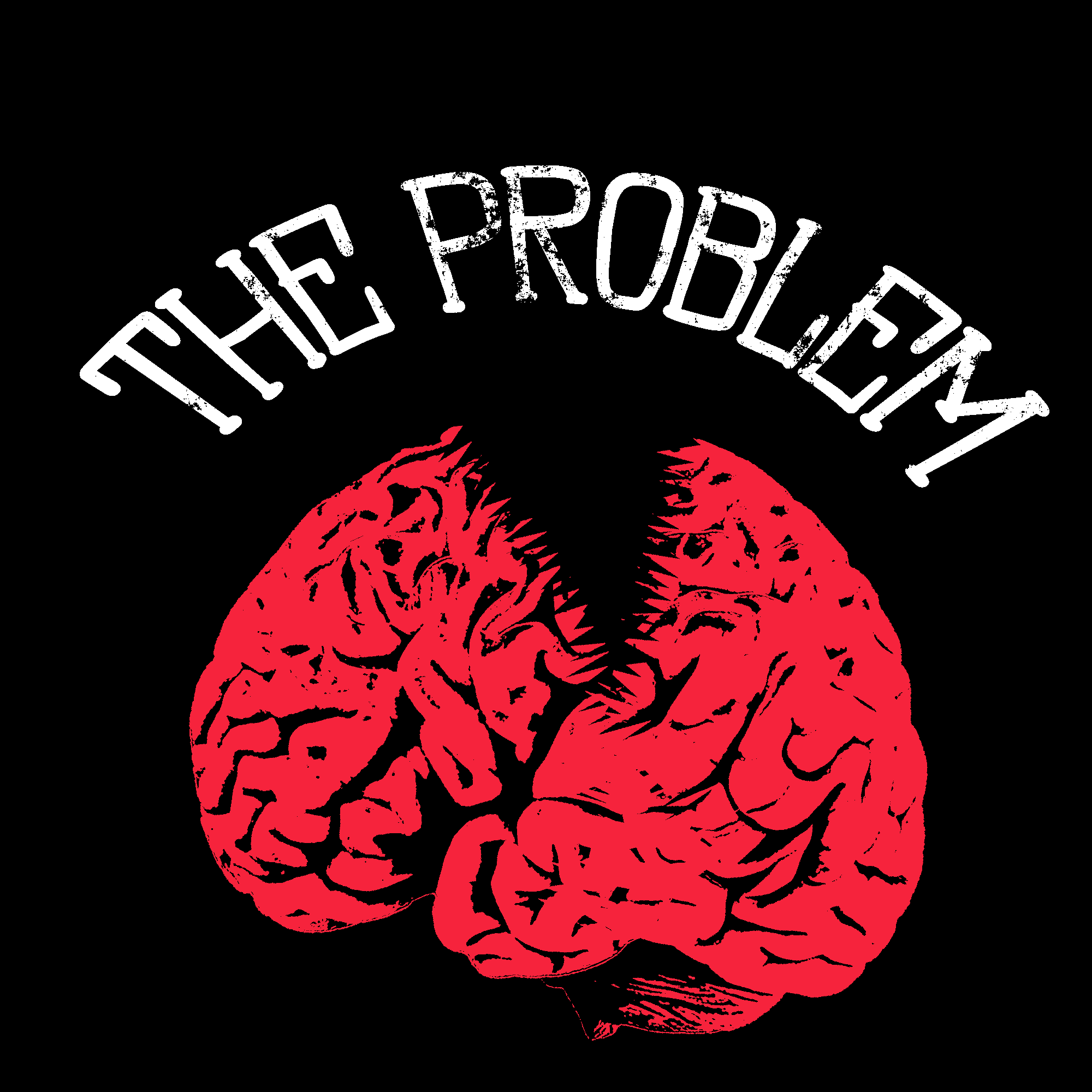 The Problem official band logo